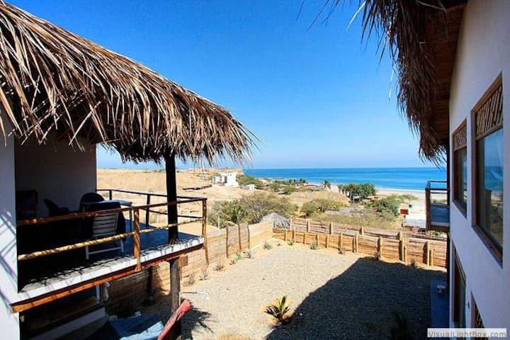 Villa Aloe Punta Veleros
