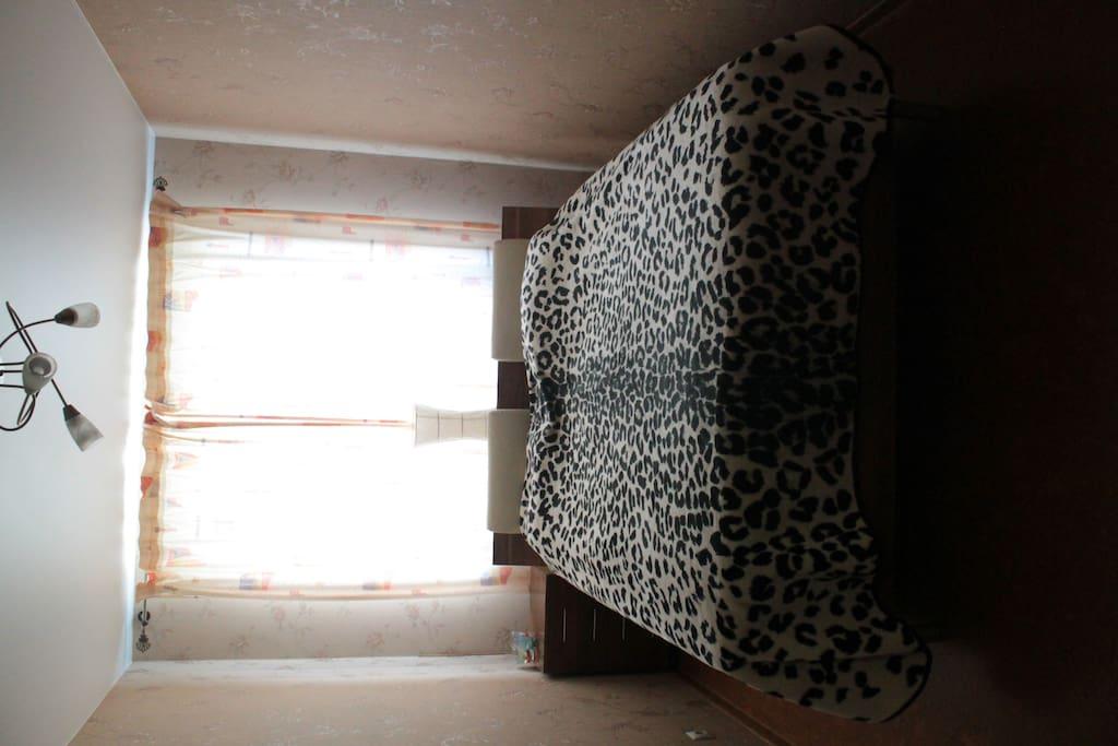 Bedroom 10m2