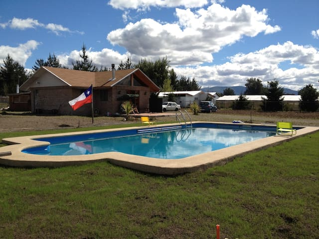 Airbnb Quillón Vacation Rentals Places To Stay