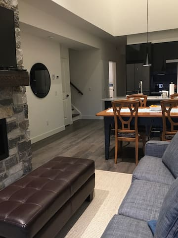 Brand New Luxury Condo Minutes From The Village