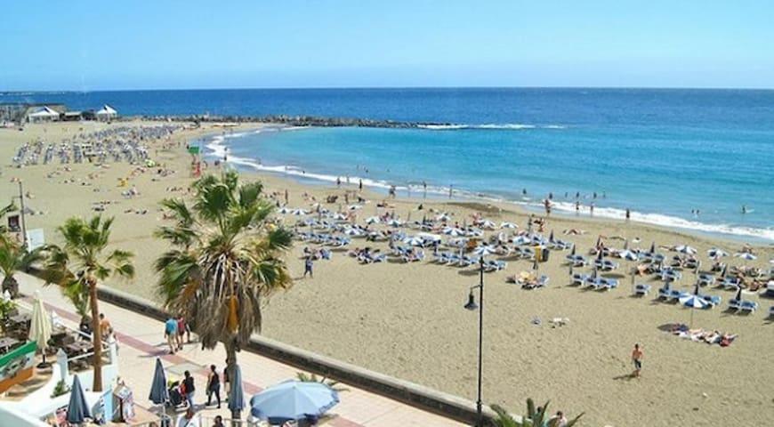 VistaMarina Los Cristianos Tenerife