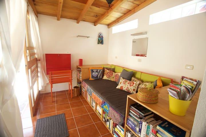 Casa Vivare-GRS (Garden Room on lake Atitlan) - Jaibalito - Ház