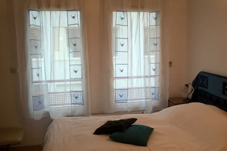 STUDIO FOR 1 OR 2 PERS. South Lyon - Oullins