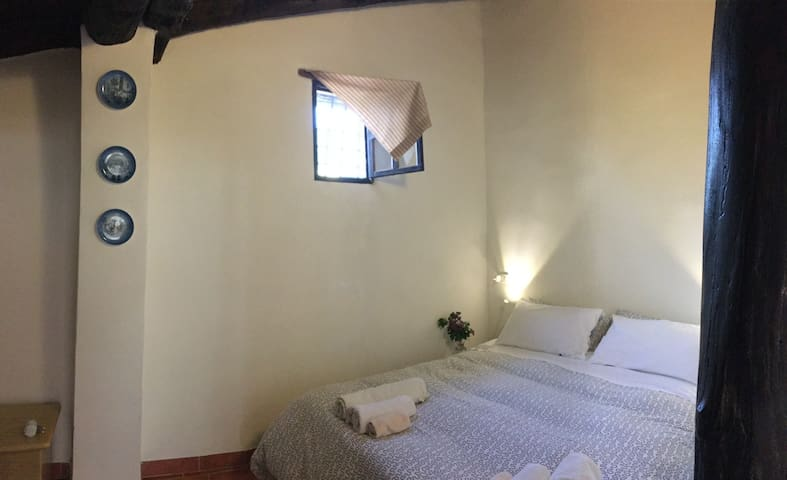 seconda camera da letto - second bedroom