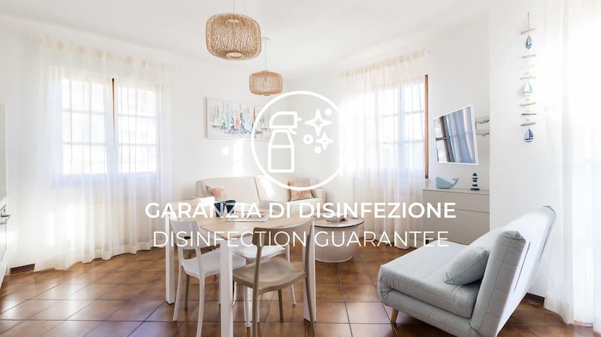 Italianway - Il Borgo Apartments C4