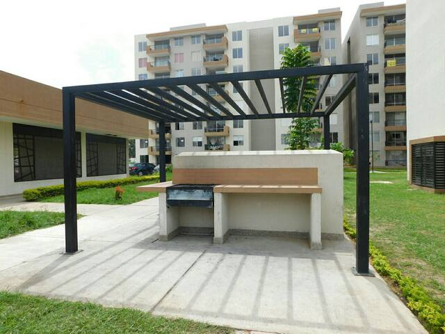 Apartamento en Girardot - Ricaurte - Pis