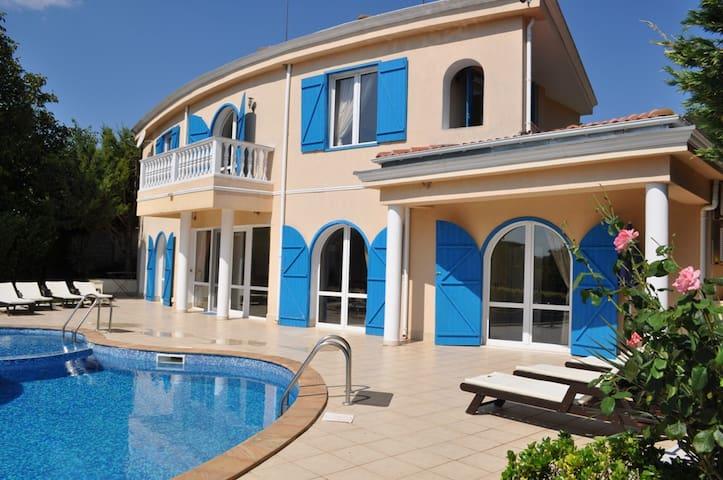 Villa Lilly near Balchik town