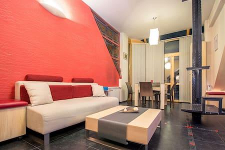 Central 360 Suite - Sofia