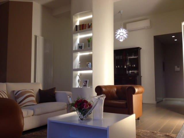 Luxury&cozy bedroom  - Milán - Byt