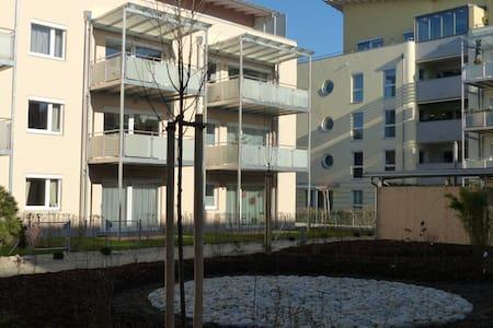 2-Zi-Wohnungen in Landshut - Landshut - Huoneisto
