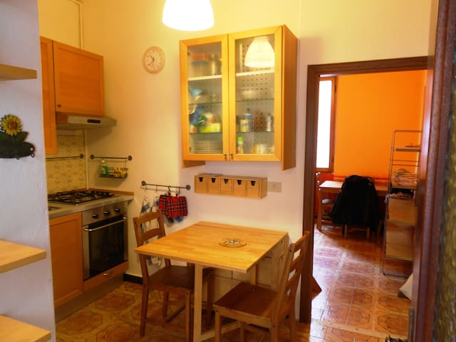 OPPORTUNITY in Piacenza center!!! - Piacenza - Apartamento