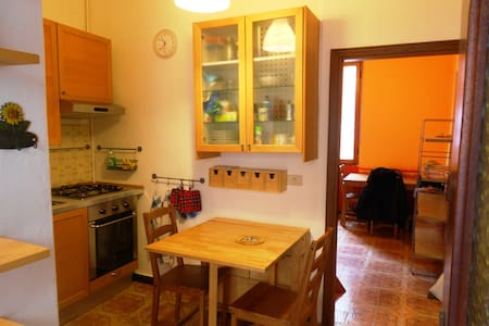 OPPORTUNITY in Piacenza center!!! - Piacenza - Huoneisto