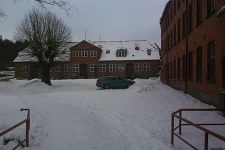 Lejlighed i naturskønne omgivelser  - Viborg - Appartement