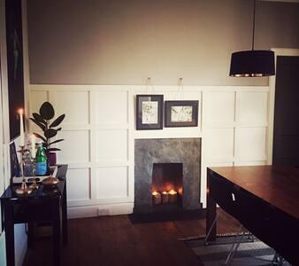 Whole house - Prestwick - House