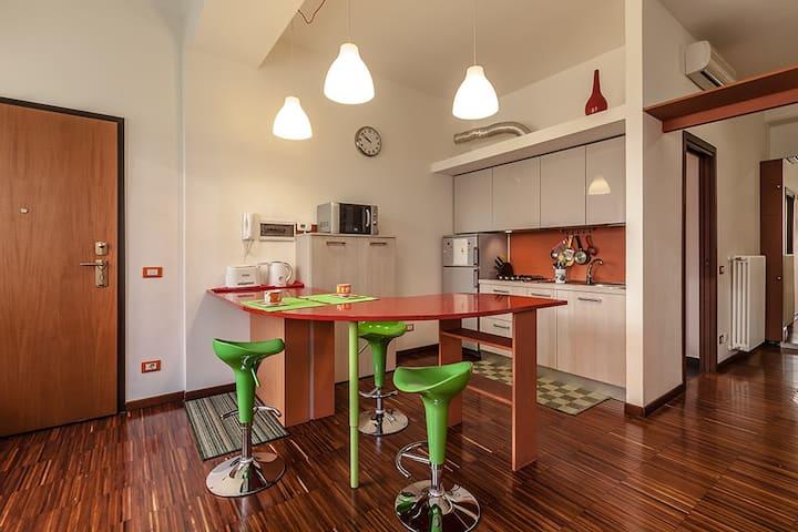 Broglio Comfort House