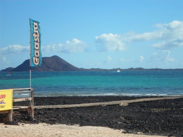 Apartamento Waikiki  a pocos metros de la playa