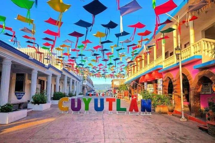 HSM  hotel, tu casa en el mar de Manzanillo
