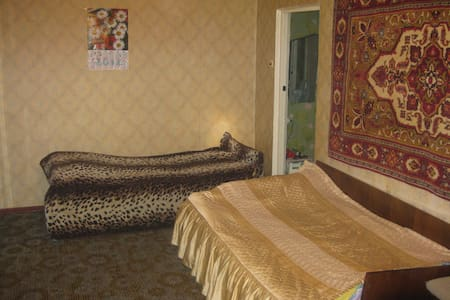 To let an accomodation for EURO 201 - Appartement