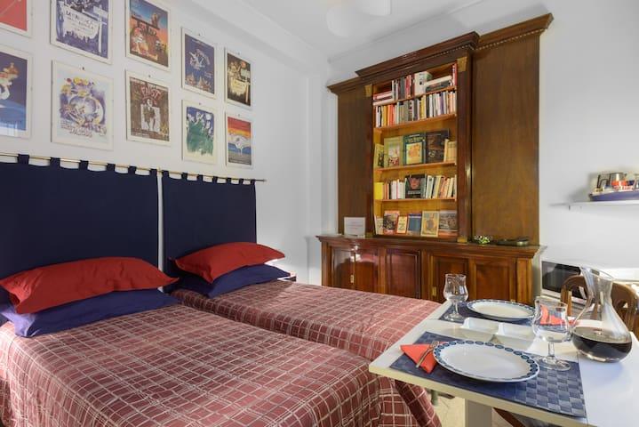Rome - Bed & Breakfast Fonteiana66