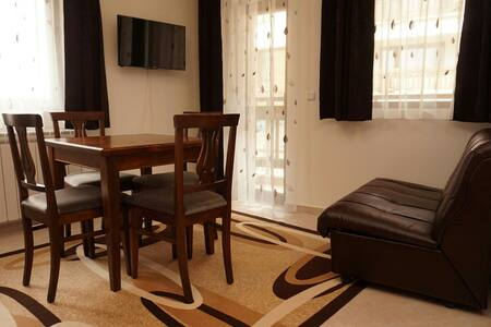 No.12 Cosy new family apartments! - Bansko - Квартира