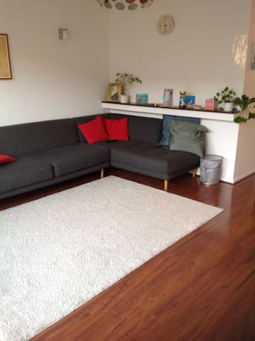 Double room in family home - Londres - Casa