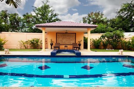 Siam Star Luxury Pool Villa - Nong Kae