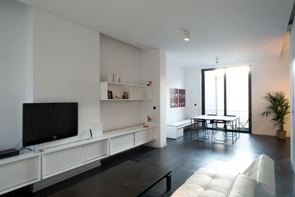Very nice and design appartement flats for rent in for Appartement design bruxelles