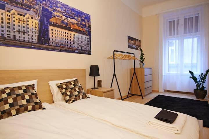 The Gozsdu Downtown Apartment NEW