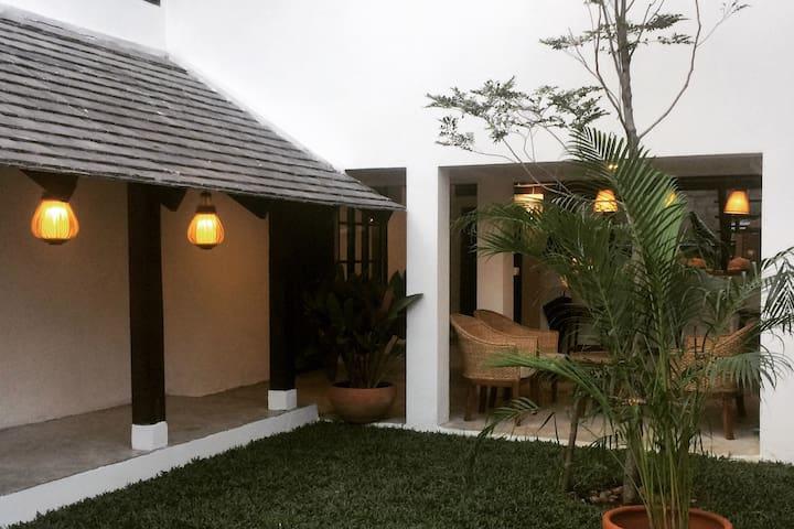 Ma Vieng Chiangmai/มาเวียง เชียงใหม่ - Chiang Mai - Huis