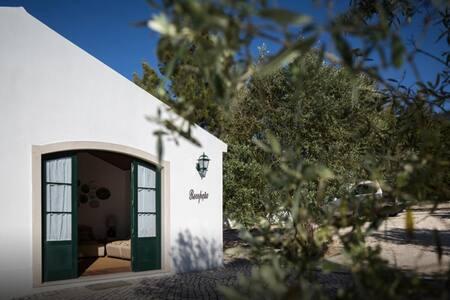 Casas de São José - Authentic Luxury - 2 persons