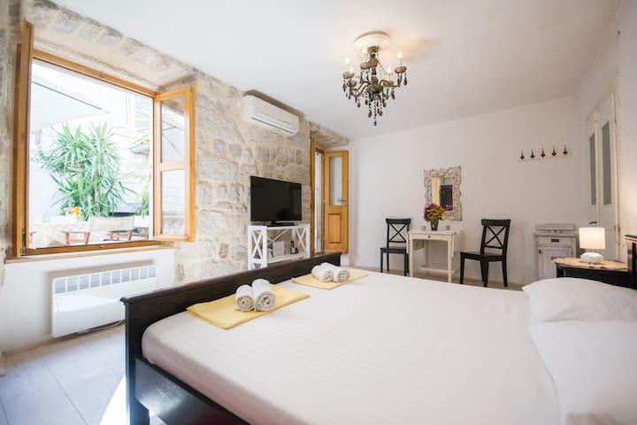 Terrace room Ana - Dubrovnik - Casa