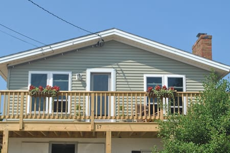 LBI Barnegat Light NJ, 2 bed 1 bath - Barnegat Light