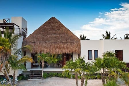 Casa Almaviva Luxury Beachfront - Tulum