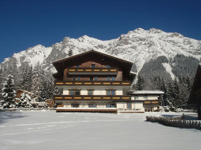Apartment Eselstein - Ramsau am Dachstein
