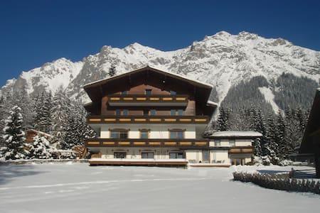 Apartment Eselstein - Ramsau am Dachstein