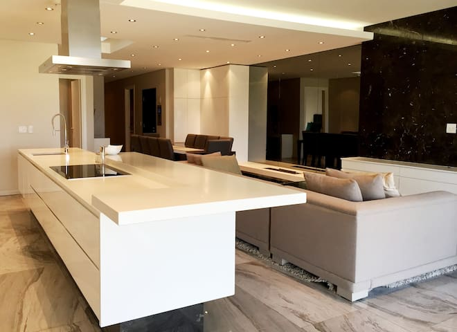 Houghton Penthouse - Johannesburg - Apartment