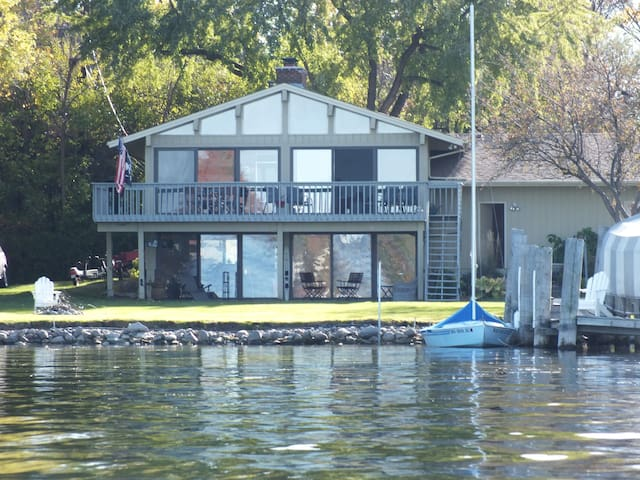 Have Fun & Relax on Lake Minnetonka - Excelsior - Ev