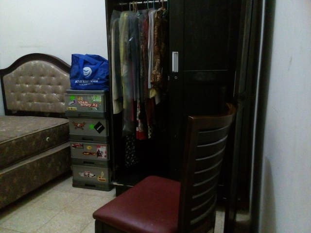 Room& Bed for Rent Kotagede Homestay at Yogyakarta