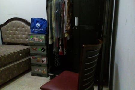 Room& Bed for Rent Kotagede Homestay at Yogyakarta