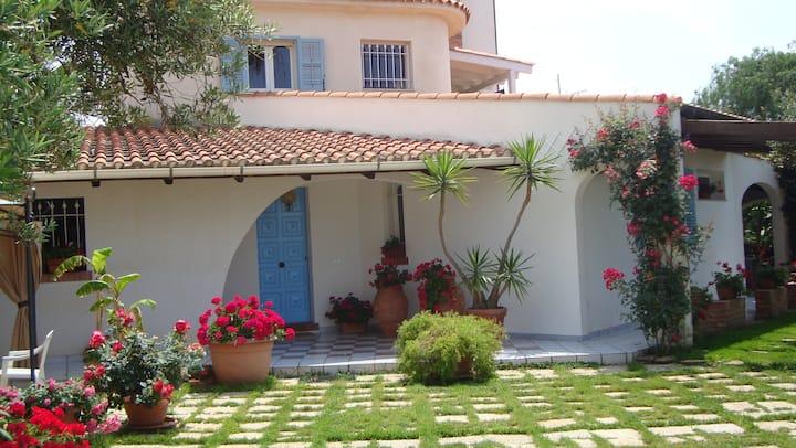 """Villa Solaris Appartamento """"Mimosa"""""""