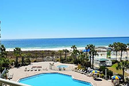Warm February Days! Heated Pools-Jacuzzi, Sunsets - Fort Walton Beach