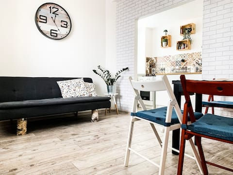 ❤️Charming Apartment in Paradise called Bratislava