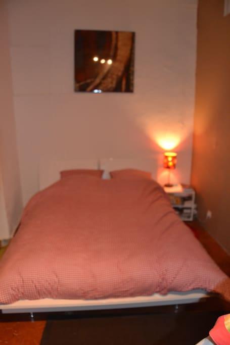 Chambre dans quartier tranquille chambres d 39 h tes louer marseille provence alpes c te d - Chambre d hote marseille ...