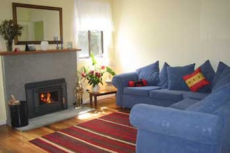 Milly & Plette Farm Cottage B&B