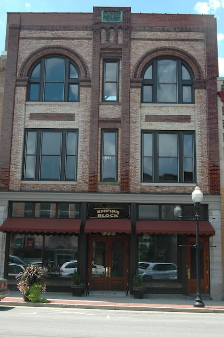Joplin Restaurants With Private Rooms