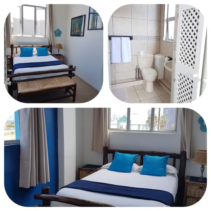 Happy Hippo - En-suite Double room