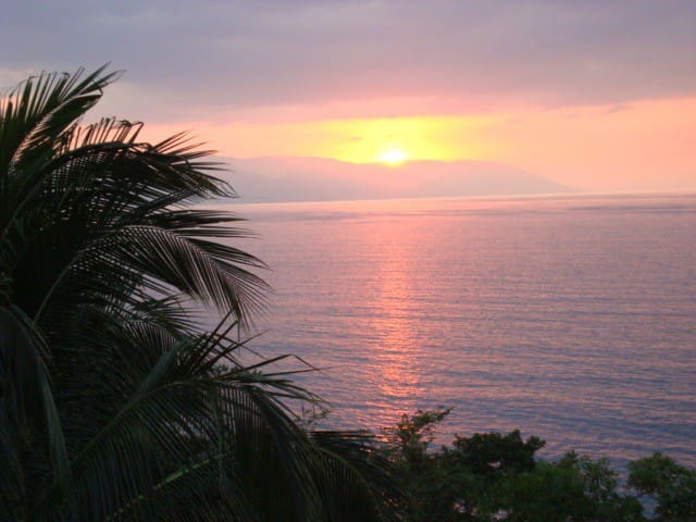 Fab Ocean View Mins to beach & town - Puerto Vallarta - Bed & Breakfast