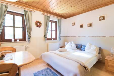 Ski-in Apartment Muštrinka for 4 person