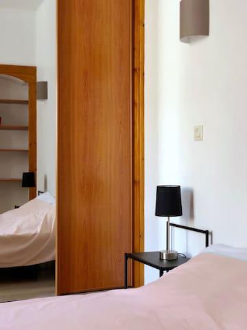Appartement hyper centre AIX-LES-BAINS