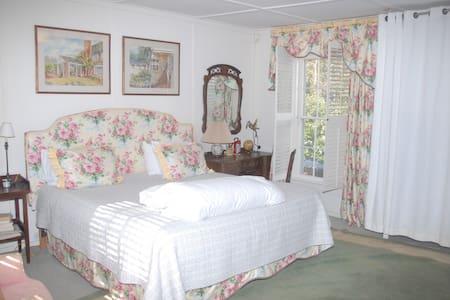 Lovely 1/1 in Aiken Horse Country - Aiken - Apartment